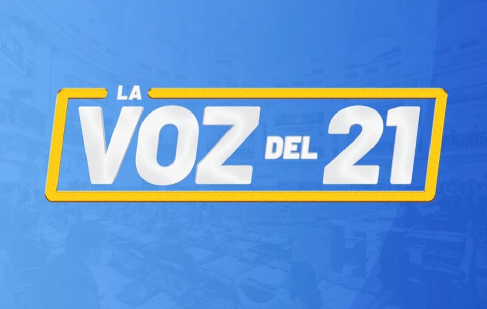 VOZ21